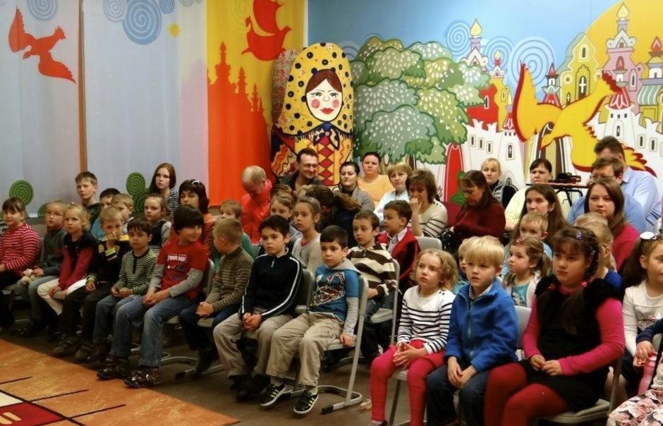Kinderkonzert Münster