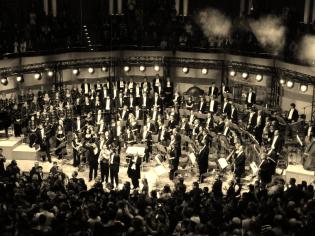 Benyamin Nuss, Kölner Philharmonie, Symphonie Fantasies, Münster Klassik, Nobuo Uematsu