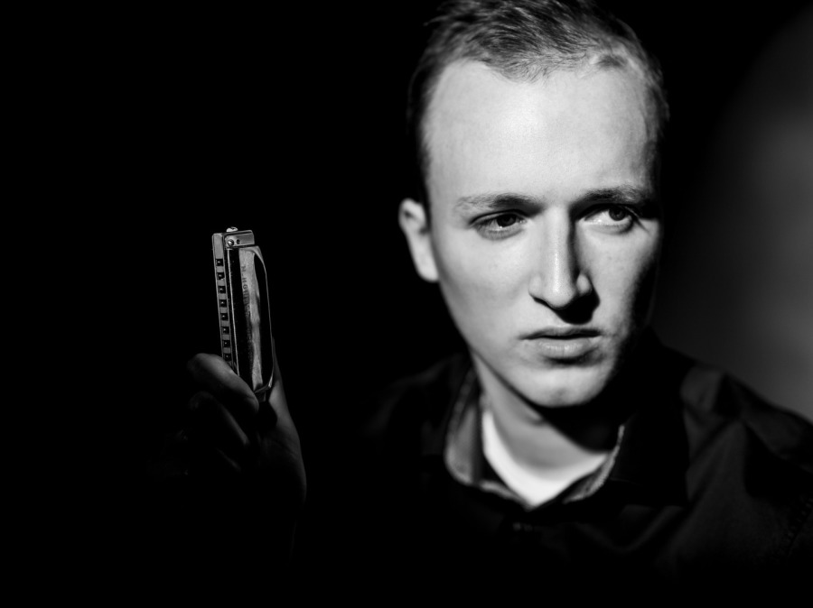 Konstantin Reinfeld, Mundharmonika, Münter Klassik, Esther Hünnekens