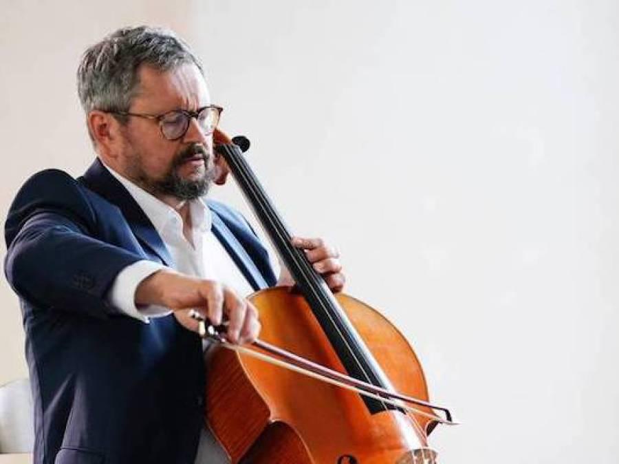 Leonid Gorokhov, Violoncello, Münster Klassik